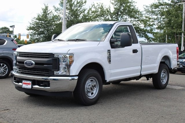 2019 F-250 Regular Cab 4x2,  Pickup #GF32335 - photo 4