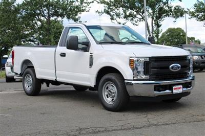 2019 F-250 Regular Cab 4x2,  Pickup #GF32335 - photo 1