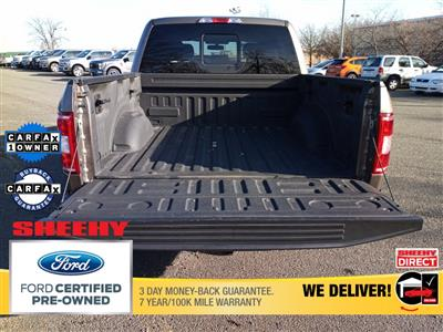 2018 Ford F-150 SuperCrew Cab 4x4, Pickup #GF33996A - photo 24