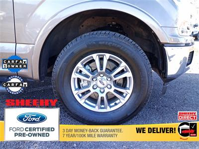 2018 Ford F-150 SuperCrew Cab 4x4, Pickup #GF33996A - photo 29