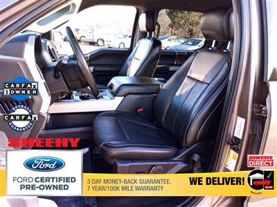 2018 Ford F-150 SuperCrew Cab 4x4, Pickup #GF33996A - photo 41