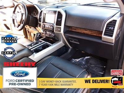 2018 Ford F-150 SuperCrew Cab 4x4, Pickup #GF33996A - photo 44