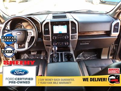2018 Ford F-150 SuperCrew Cab 4x4, Pickup #GF33996A - photo 51