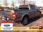 2018 Ford F-150 SuperCrew Cab 4x4, Pickup #GF33996A - photo 2