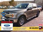 2018 Ford F-150 SuperCrew Cab 4x4, Pickup #GF33996A - photo 21