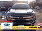 2018 Ford F-150 SuperCrew Cab 4x4, Pickup #GF33996A - photo 5