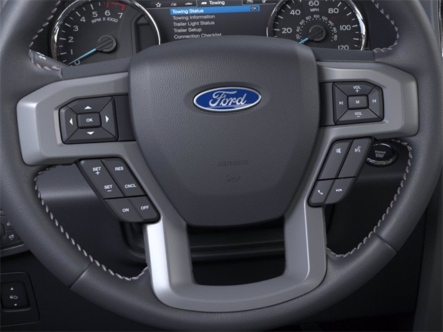 2020 Ford F-150 SuperCrew Cab 4x4, Pickup #GF33999 - photo 12