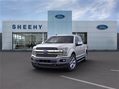 2020 Ford F-150 SuperCrew Cab 4x4, Pickup #GF33999 - photo 5