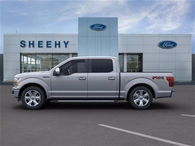 2020 Ford F-150 SuperCrew Cab 4x4, Pickup #GF33999 - photo 6