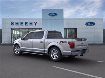 2020 Ford F-150 SuperCrew Cab 4x4, Pickup #GF33999 - photo 7