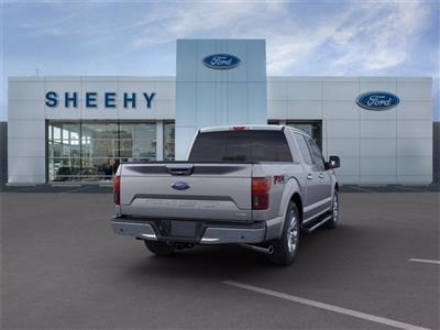 2020 Ford F-150 SuperCrew Cab 4x4, Pickup #GF33999 - photo 2