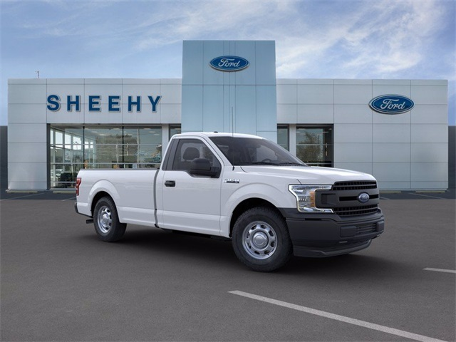 2020 Ford F-150 Regular Cab 4x2, Pickup #GF34261 - photo 1