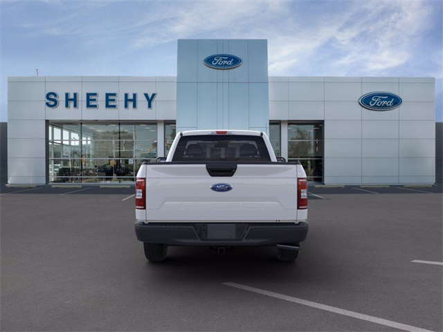 2020 Ford F-150 Regular Cab 4x2, Pickup #GF34261 - photo 8