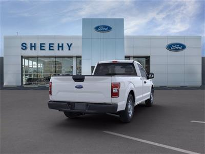 2020 Ford F-150 Regular Cab 4x2, Pickup #GF34261 - photo 2