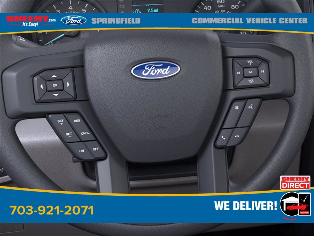 2020 Ford F-150 Regular Cab 4x2, Pickup #GF34292 - photo 12