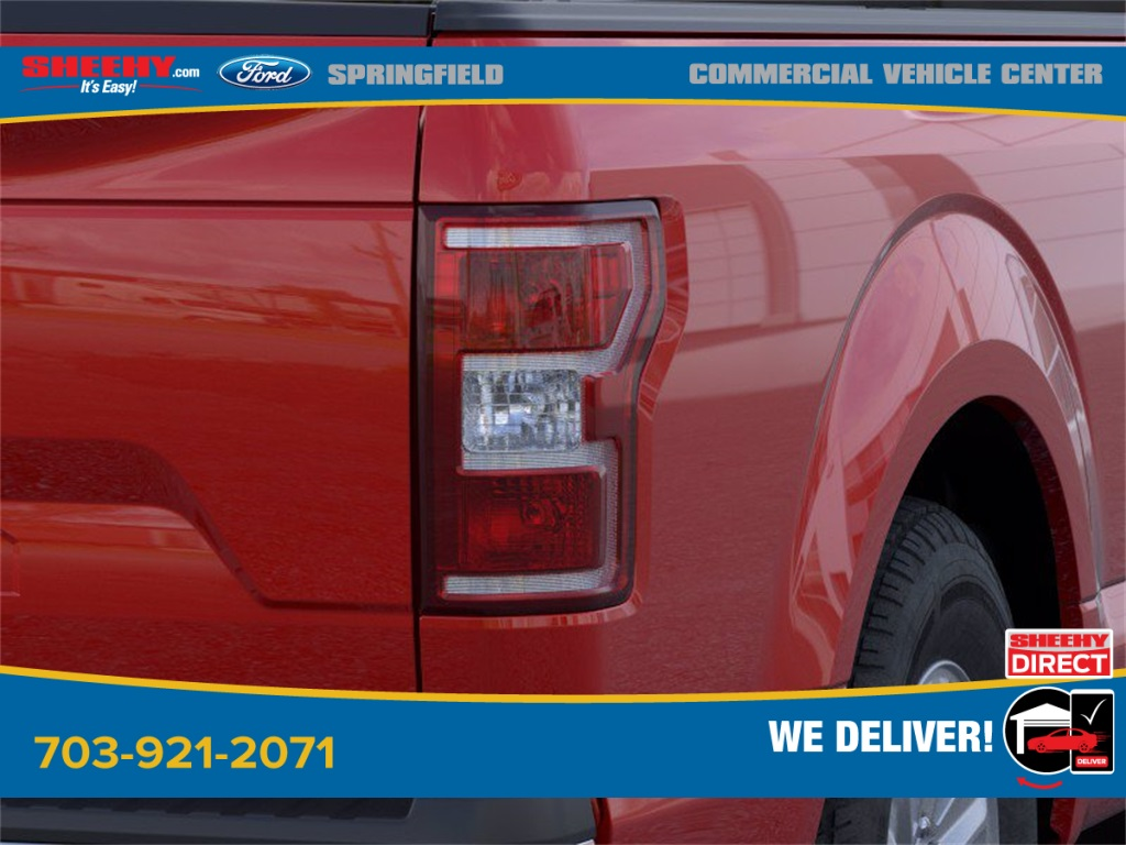2020 Ford F-150 Regular Cab 4x2, Pickup #GF34292 - photo 21