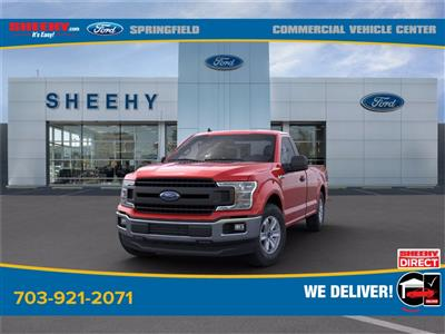 2020 Ford F-150 Regular Cab 4x2, Pickup #GF34292 - photo 6