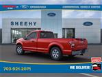 2020 Ford F-150 Regular Cab 4x2, Pickup #GF34292 - photo 3