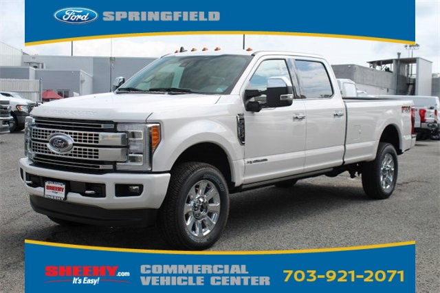 2019 F-350 Crew Cab 4x4,  Pickup #GF37584 - photo 3