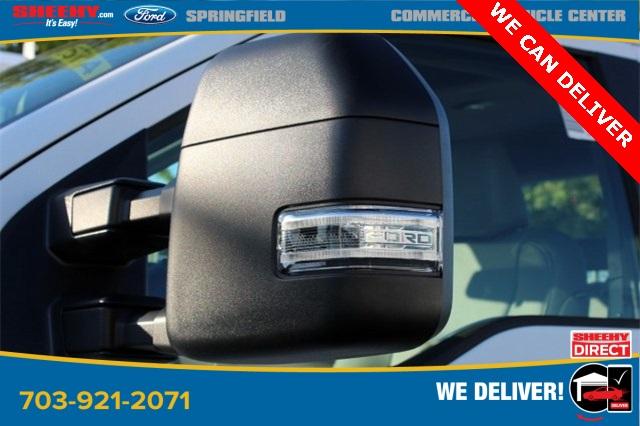 2019 F-550 Super Cab DRW 4x4, Knapheide Steel Service Body #GF61489 - photo 11