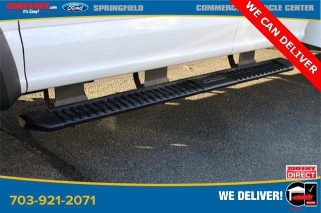 2019 F-550 Super Cab DRW 4x4, Knapheide Steel Service Body #GF61489 - photo 9
