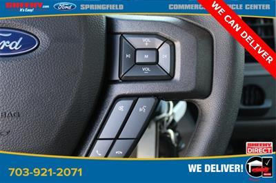 2019 F-550 Super Cab DRW 4x4, Knapheide Steel Service Body #GF61489 - photo 16