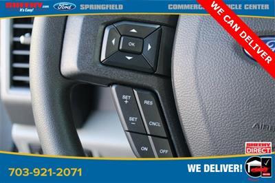 2019 F-550 Super Cab DRW 4x4, Knapheide Steel Service Body #GF61489 - photo 17