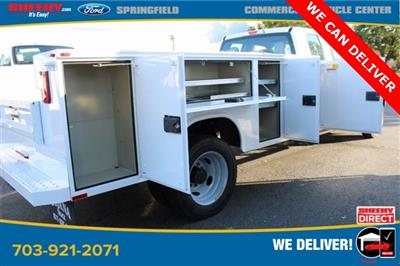 2019 F-550 Super Cab DRW 4x4,  Knapheide Standard Service Body #GF61489 - photo 6
