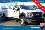 2019 F-550 Super Cab DRW 4x4,  Knapheide Standard Service Body #GF61489 - photo 1