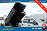 2019 F-550 Crew Cab DRW 4x4, PJ's Landscape Dump #GF89869 - photo 6