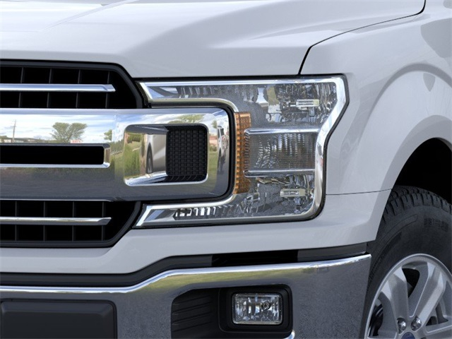 2020 F-150 SuperCrew Cab 4x4, Pickup #GFA08918 - photo 18