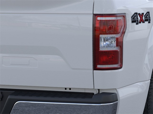 2020 F-150 SuperCrew Cab 4x4, Pickup #GFA08918 - photo 21