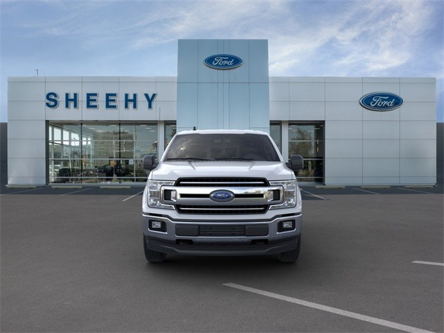 2020 F-150 SuperCrew Cab 4x4, Pickup #GFA08918 - photo 6