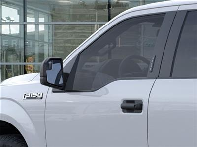 2020 F-150 SuperCrew Cab 4x4, Pickup #GFA08918 - photo 20