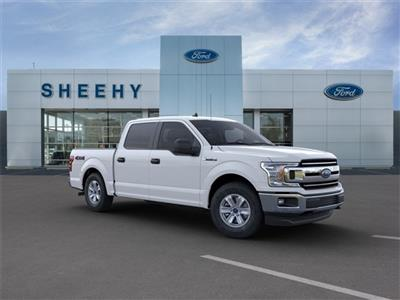 2020 F-150 SuperCrew Cab 4x4, Pickup #GFA08918 - photo 7