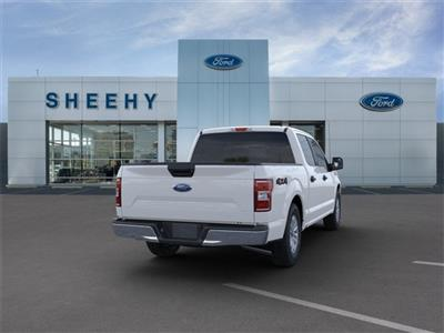 2020 F-150 SuperCrew Cab 4x4, Pickup #GFA08918 - photo 8