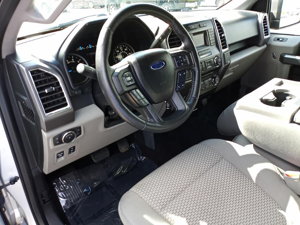 2015 Ford F-150 SuperCrew Cab 4x2, Pickup #GFA2472A - photo 26