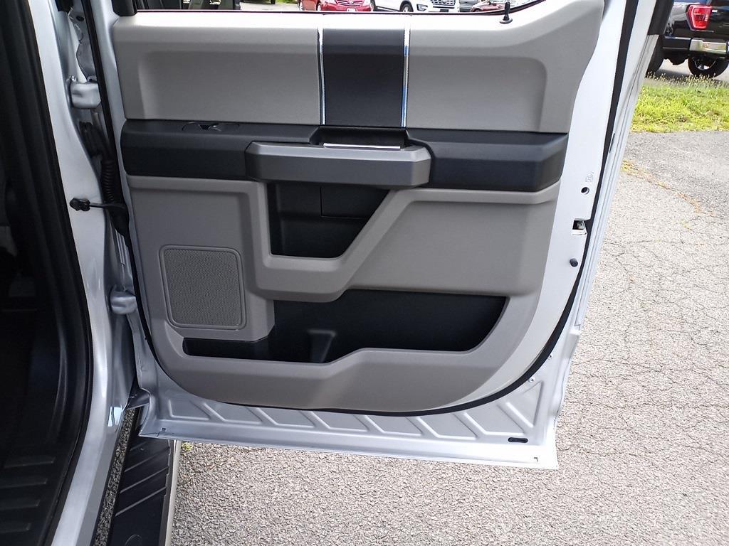 2015 Ford F-150 SuperCrew Cab 4x2, Pickup #GFA2472A - photo 35
