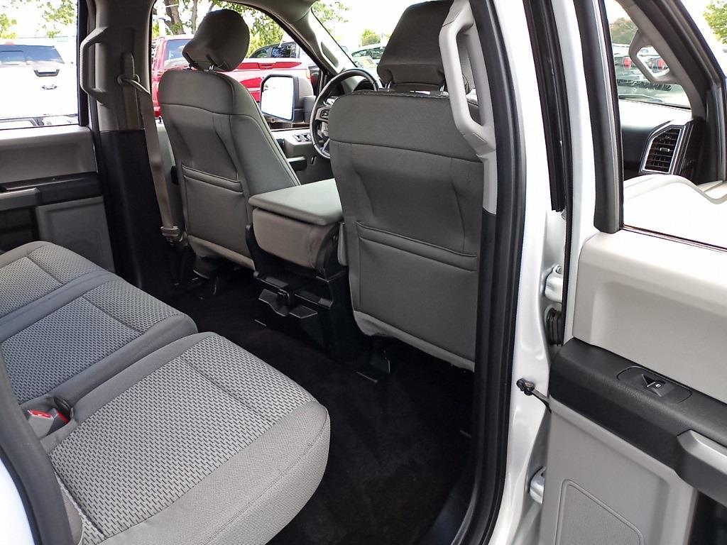 2015 Ford F-150 SuperCrew Cab 4x2, Pickup #GFA2472A - photo 36