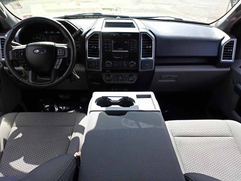 2015 Ford F-150 SuperCrew Cab 4x2, Pickup #GFA2472A - photo 40