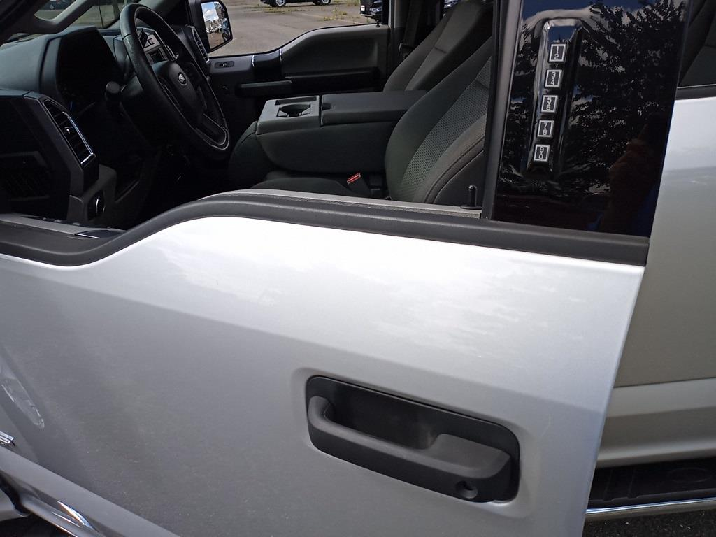 2015 Ford F-150 SuperCrew Cab 4x2, Pickup #GFA2472A - photo 41