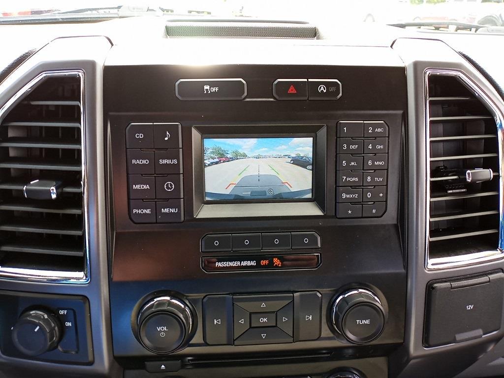 2015 Ford F-150 SuperCrew Cab 4x2, Pickup #GFA2472A - photo 45