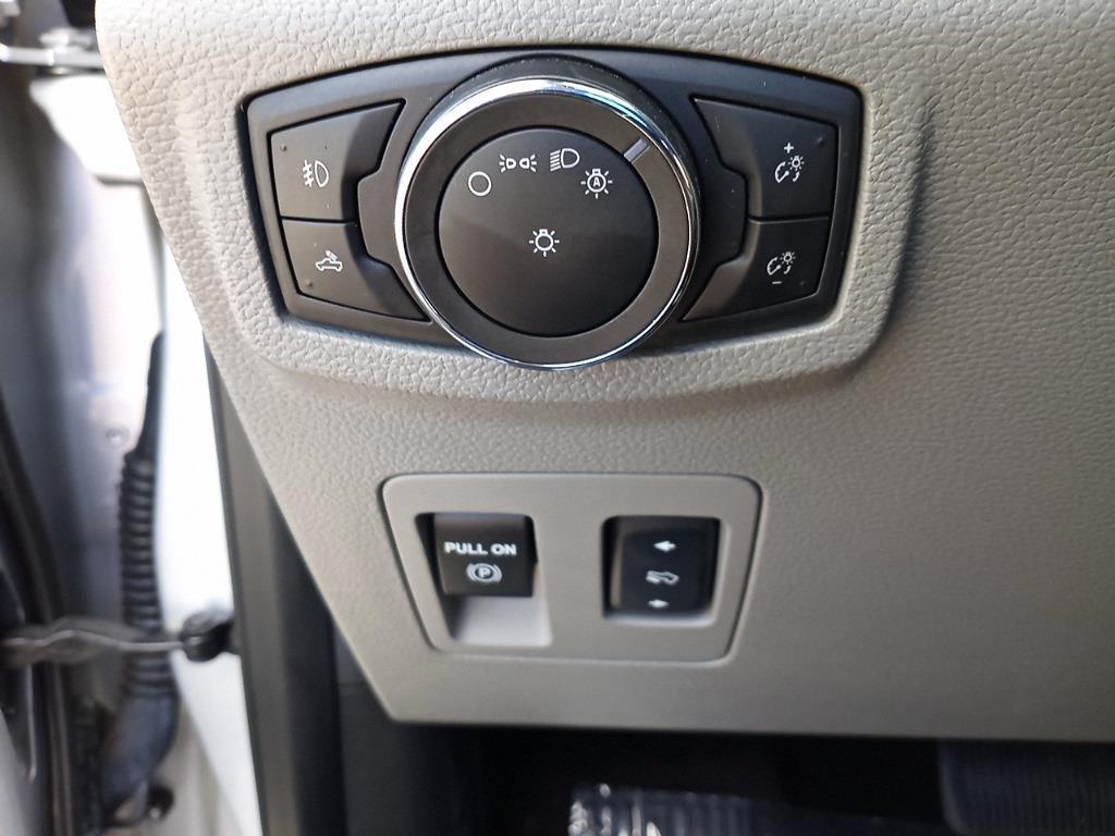 2015 Ford F-150 SuperCrew Cab 4x2, Pickup #GFA2472A - photo 52