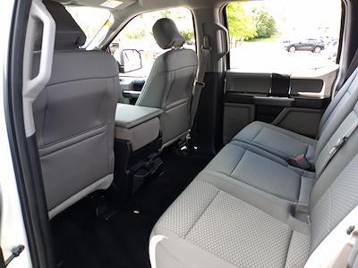 2015 Ford F-150 SuperCrew Cab 4x2, Pickup #GFA2472A - photo 29