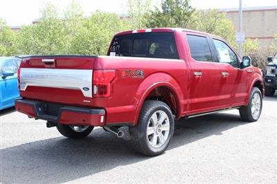 2019 F-150 SuperCrew Cab 4x4,  Pickup #GFB13270 - photo 2
