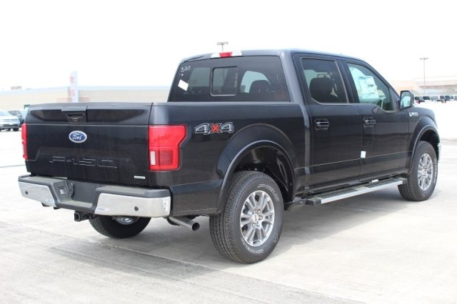 2019 F-150 SuperCrew Cab 4x4,  Pickup #GFB59520 - photo 2