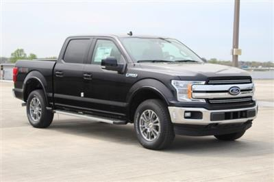 2019 F-150 SuperCrew Cab 4x4,  Pickup #GFB59520 - photo 1