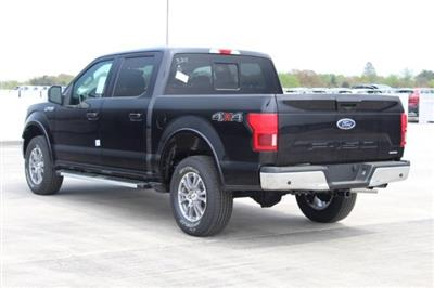 2019 F-150 SuperCrew Cab 4x4,  Pickup #GFB59520 - photo 5