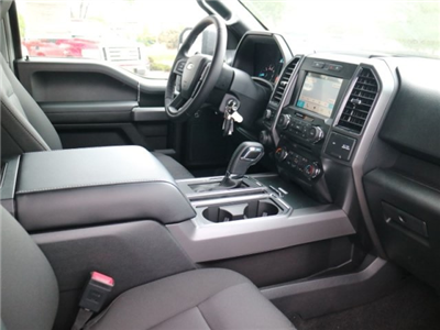 2018 F-150 SuperCrew Cab 4x4, Pickup #GFC11462 - photo 8