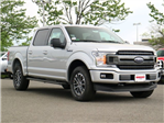 2018 F-150 SuperCrew Cab 4x4, Pickup #GFC11462 - photo 3